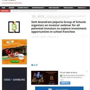 Business news this week 28 june